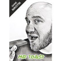 Mr. Toast 50ml